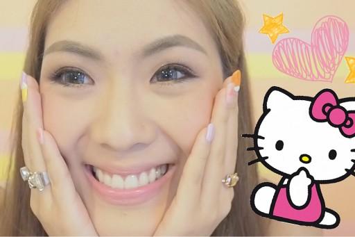 เห่อออ!!! แหวนคิตตี้ น่ารักมุ้งมิ้ง jubilee kitty ring