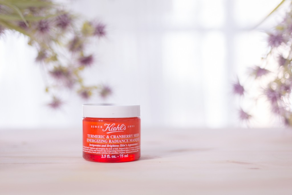 review kiehl masque collection