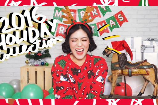 HAUL กริ๊ด เห่อ !!! 2016 Holiday Collection