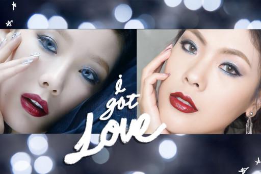 HOW TO แต่งหน้าสวยแซ่บตามแทยอน mv I GOT LOVE & REVIEW รองพื้น covermark | icepadie