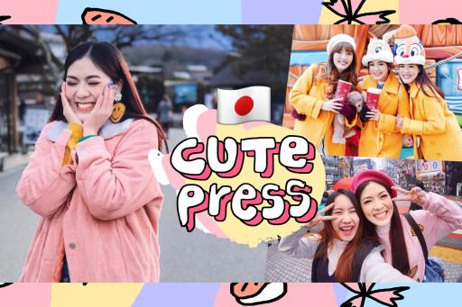 VLOG เที่ยวญี่ปุ่นกะพาดี้และ 10 บล็อกเกอร์ตัว TOP !!! | icepadie