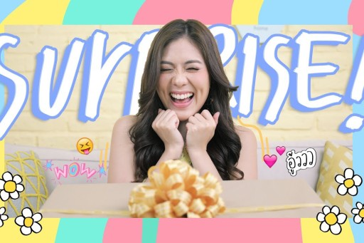 REVIEW เซอร์ไพรส์หนักมากกก!! กล่องของขวัญยักษ์จาก Oriental Princess